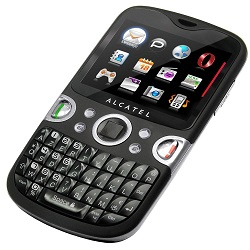 Usuñ simlocka kodem z telefonu Alcatel OT 802