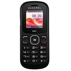 Usuñ simlocka kodem z telefonu Alcatel 296A