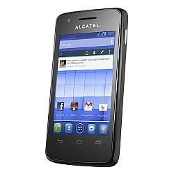 Usuñ simlocka kodem z telefonu Alcatel OT-4030X