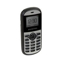 Usuñ simlocka kodem z telefonu Alcatel OT 104
