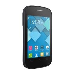 Usuñ simlocka kodem z telefonu Alcatel One Touch Pop C1 Dual