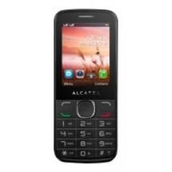 Usuñ simlocka kodem z telefonu Alcatel 2041G