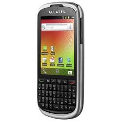 Usuñ simlocka kodem z telefonu Alcatel OT 910