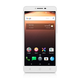 Jak zdj±æ simlocka z telefonu Alcatel A3 XL