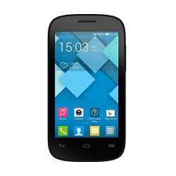 Usuñ simlocka kodem z telefonu Alcatel One Touch Pop C2