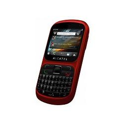 Usuñ simlocka kodem z telefonu Alcatel OT 803