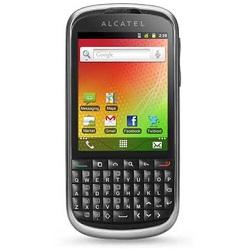 Usuñ simlocka kodem z telefonu Alcatel OT 915