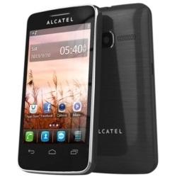 Usuñ simlocka kodem z telefonu Alcatel 3040G