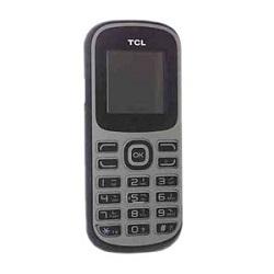 Usuñ simlocka kodem z telefonu Alcatel OT-T268