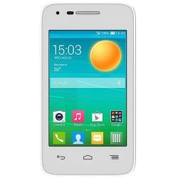 Usuñ simlocka kodem z telefonu Alcatel OT 4018M