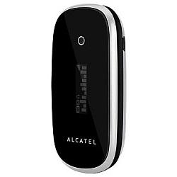 Usuñ simlocka kodem z telefonu Alcatel OT-655