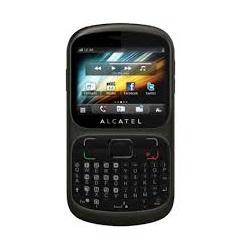 Usuñ simlocka kodem z telefonu Alcatel OT 803D