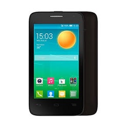 Usuñ simlocka kodem z telefonu Alcatel OT 4035A