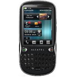 Usuñ simlocka kodem z telefonu Alcatel OT 806