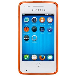 Usuñ simlocka kodem z telefonu Alcatel One Touch Fire C