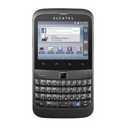 Usuñ simlocka kodem z telefonu Alcatel OT 916D