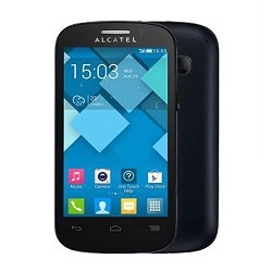 Usuñ simlocka kodem z telefonu Alcatel One Touch Pop C3