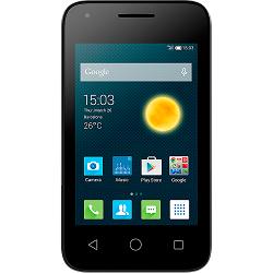 Usuñ simlocka kodem z telefonu Alcatel One Touch Pixi 3 4009D