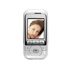 Usuñ simlocka kodem z telefonu Alcatel Elle Glamphone