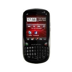 Usuñ simlocka kodem z telefonu Alcatel OT 806D