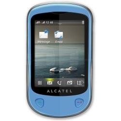 Usuñ simlocka kodem z telefonu Alcatel OT C710