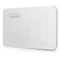 Usuñ simlocka kodem z telefonu Alcatel OT-Y900