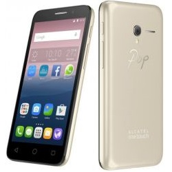 Usuñ simlocka kodem z telefonu Alcatel OT-5015D