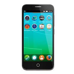 Usuñ simlocka kodem z telefonu Alcatel One Touch Fire E