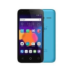 Usuñ simlocka kodem z telefonu Alcatel One Touch Pixi 3 4009E