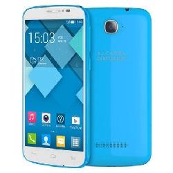 Usuñ simlocka kodem z telefonu Alcatel One Touch Pop C7