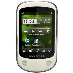 Usuñ simlocka kodem z telefonu Alcatel OT C710D