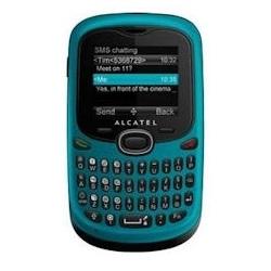 Usuñ simlocka kodem z telefonu Alcatel OT 255