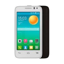 Usuñ simlocka kodem z telefonu Alcatel OT 4036E
