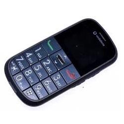 Usuñ simlocka kodem z telefonu Alcatel V155