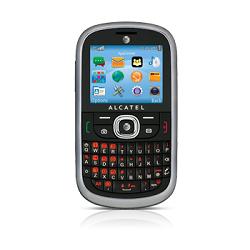 Usuñ simlocka kodem z telefonu Alcatel OT871AG