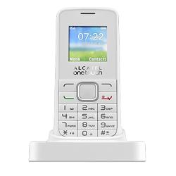 Usuñ simlocka kodem z telefonu Alcatel OT-F101