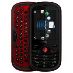Usuñ simlocka kodem z telefonu Alcatel OT I606