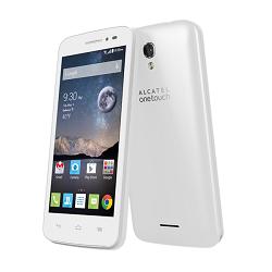 Usuñ simlocka kodem z telefonu Alcatel Pop Astro