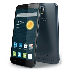 Usuñ simlocka kodem z telefonu Alcatel One Touch Flash Plus
