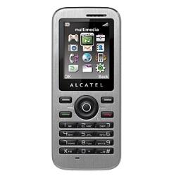 Usuñ simlocka kodem z telefonu Alcatel OT 600