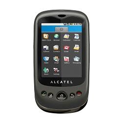 Usuñ simlocka kodem z telefonu Alcatel OT 981