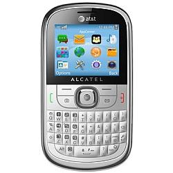 Usuñ simlocka kodem z telefonu Alcatel OT-871