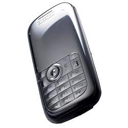 Usuñ simlocka kodem z telefonu Alcatel OT C750