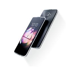 Usuñ simlocka kodem z telefonu Alcatel Idol 4