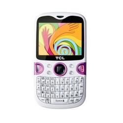 Usuñ simlocka kodem z telefonu Alcatel OT i802