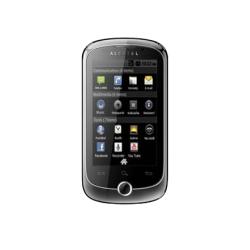 Usuñ simlocka kodem z telefonu Alcatel 3116