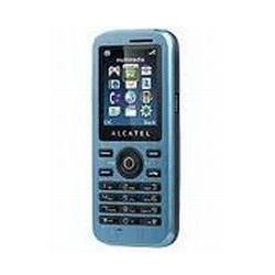 Usuñ simlocka kodem z telefonu Alcatel OT 600X