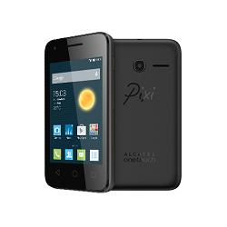 Usuñ simlocka kodem z telefonu Alcatel One Touch Pixi 3 4009X