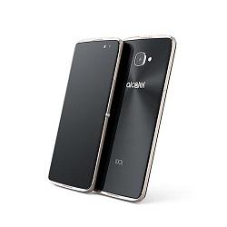 Usuñ simlocka kodem z telefonu Alcatel Idol 4s
