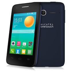 Usuñ simlocka kodem z telefonu Alcatel One Touch Pop D1